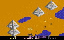 Desert Falcon Atari 7800 28