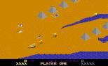 Desert Falcon Atari 7800 29