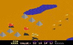 Desert Falcon Atari 7800 31