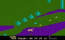 Desert Falcon Atari 7800 37