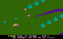 Desert Falcon Atari 7800 47
