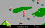 Desert Falcon Atari 7800 48