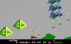 Desert Falcon Atari 7800 50