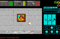 Dungeon Master - Theron's Quest PC Engine 005