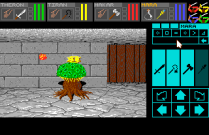 Dungeon Master - Theron's Quest PC Engine 018