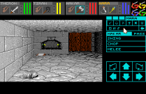 Dungeon Master - Theron's Quest PC Engine 025