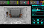 Dungeon Master - Theron's Quest PC Engine 028