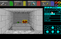 Dungeon Master - Theron's Quest PC Engine 033