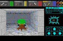 Dungeon Master - Theron's Quest PC Engine 035