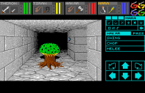Dungeon Master - Theron's Quest PC Engine 038