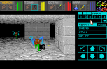 Dungeon Master - Theron's Quest PC Engine 057