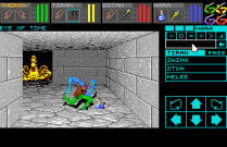 Dungeon Master - Theron's Quest PC Engine 058
