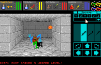 Dungeon Master - Theron's Quest PC Engine 074