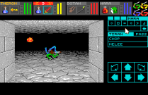 Dungeon Master - Theron's Quest PC Engine 076