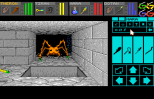Dungeon Master - Theron's Quest PC Engine 095