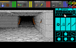 Dungeon Master - Theron's Quest PC Engine 101