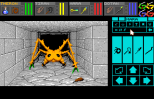 Dungeon Master - Theron's Quest PC Engine 105