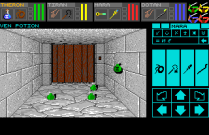 Dungeon Master - Theron's Quest PC Engine 106