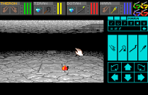 Dungeon Master - Theron's Quest PC Engine 127