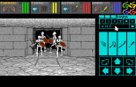 Dungeon Master - Theron's Quest PC Engine 128