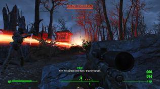 Fallout 4 PC 120
