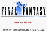 Final Fantasy 1 and 2 - Dawn of Souls GBA 003