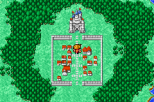 Final Fantasy 1 and 2 - Dawn of Souls GBA 006