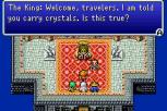 Final Fantasy 1 and 2 - Dawn of Souls GBA 008