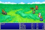 Final Fantasy 1 and 2 - Dawn of Souls GBA 013
