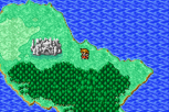 Final Fantasy 1 and 2 - Dawn of Souls GBA 025