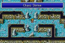 Final Fantasy 1 and 2 - Dawn of Souls GBA 026