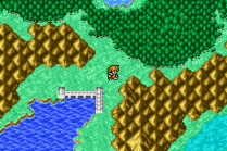 Final Fantasy 1 and 2 - Dawn of Souls GBA 035