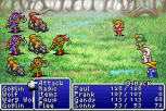 Final Fantasy 1 and 2 - Dawn of Souls GBA 036
