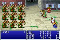 Final Fantasy 1 and 2 - Dawn of Souls GBA 041
