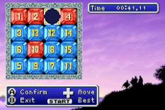 Final Fantasy 1 and 2 - Dawn of Souls GBA 044