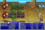 Final Fantasy 1 and 2 - Dawn of Souls GBA 046