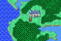 Final Fantasy 1 and 2 - Dawn of Souls GBA 050