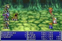 Final Fantasy 1 and 2 - Dawn of Souls GBA 058