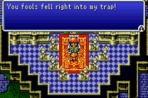 Final Fantasy 1 and 2 - Dawn of Souls GBA 059