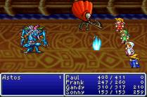 Final Fantasy 1 and 2 - Dawn of Souls GBA 060