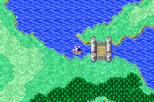 Final Fantasy 1 and 2 - Dawn of Souls GBA 061