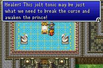 Final Fantasy 1 and 2 - Dawn of Souls GBA 062