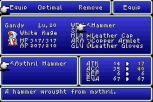 Final Fantasy 1 and 2 - Dawn of Souls GBA 063