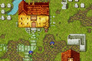 Final Fantasy 1 and 2 - Dawn of Souls GBA 067