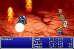 Final Fantasy 1 and 2 - Dawn of Souls GBA 073