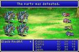 Final Fantasy 1 and 2 - Dawn of Souls GBA 081