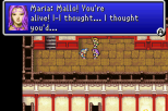 Final Fantasy 1 and 2 - Dawn of Souls GBA 082