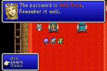 Final Fantasy 1 and 2 - Dawn of Souls GBA 083