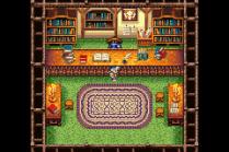 Final Fantasy 1 and 2 - Dawn of Souls GBA 085