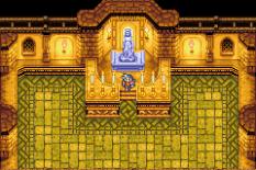 Final Fantasy 1 and 2 - Dawn of Souls GBA 087